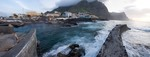 Panoramic Harbour, P