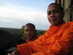 monks of angkor, ang