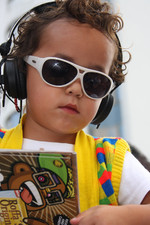 Little DJ, Dancepara