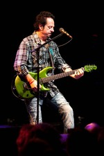 Steve Lukather Parad