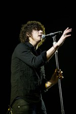 Julian Perretta in H