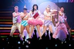 Katy Perry in de HMH
