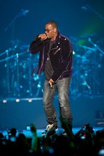 R Kelly in HMH
