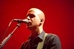 Milow in Paradiso; m