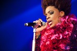 Macy Gray in de Melk