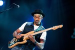 Marcus Miller at Nor