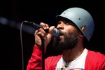 Cody ChesnuTT at Nor