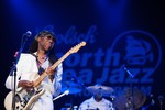 Nile Rodgers at Nort