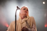 Ane Brun at Lowlands