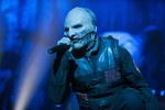Slipknot in de HMH,